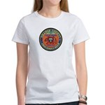 O.C. Urban Search & Rescue Women's T-Shirt