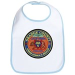 O.C. Urban Search & Rescue Bib