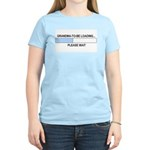 GRANDMA-TO-BE Women's Light T-Shirt
