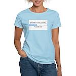 GRANDMA-TO-BE Women's Light T-Shirt