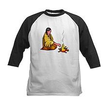 Indian Praying Tee