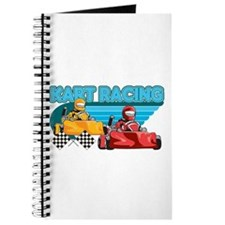 Kart Racing Journal