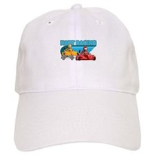 Kart Racing Baseball Cap