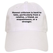 Funny Jones quotation Baseball Cap
