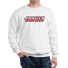Jan-Cen Racing Engines Sweatshirt
