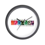 Wall Clock (UU Gen)