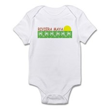 Riviera Maya, Mexico Infant Bodysuit