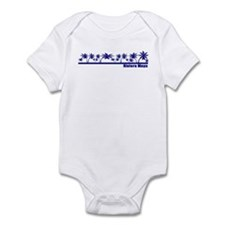 Riviera Maya, Mexico Infant Bodysuit