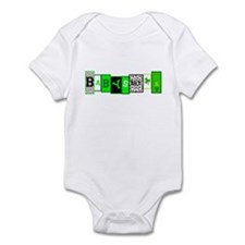 Cute St patricks Infant Bodysuit