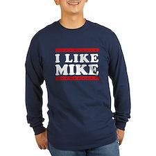 I Like Mike T