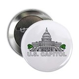 U.S. Capitol 2.25&quot; Button
