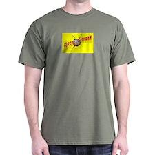 Flash Gourd'n T-Shirt