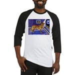 Nova Scotia Duck-Tolling Retriever Baseball Jersey
