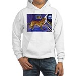 Nova Scotia Duck-Tolling Retriever Hooded Sweatshi