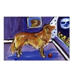Nova Scotia Duck-Tolling Retriever Postcards (Pack