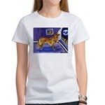 Nova Scotia Duck-Tolling Retriever Women's T-Shirt