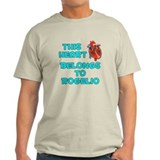 This Heart: Rogelio (B) T-Shirt