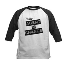 Agent of Change Tee