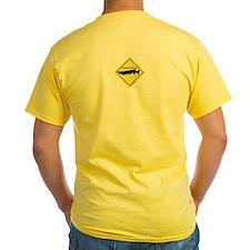 Yellowknife T-Shirt