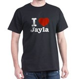 I love Jayla T-Shirt