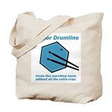 Indoor Drumline Bag