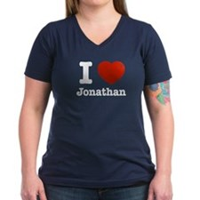 I love Jonathan Shirt