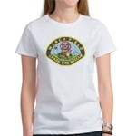 March Field Fire Women's T-Shirt