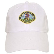March Field Fire Baseball Cap