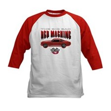 The Big Bad Red Machine Tee