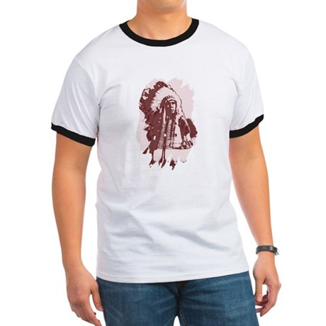 Indian Chief Ringer T