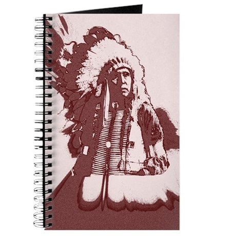 Indian Chief Journal