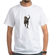 T-Rex ~ Dinosaur ~ Shirt (Two Sides)