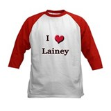 I Love (Heart) Lainey Tee