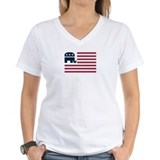 GOP Flag Shirt