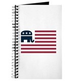 GOP Flag Journal