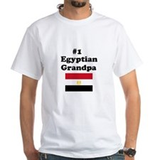 #1 Egyptian Grandpa Shirt