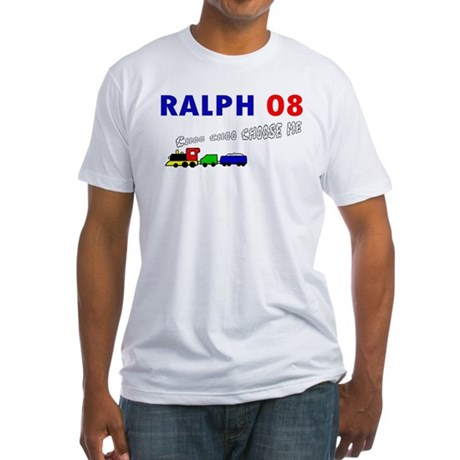 Ralph 08 Fitted T-Shirt