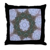 Kaleidoscope Designer Throw Pillow