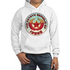 Potato Republic of Idaho Hoodie