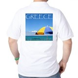 GREEK ISLANDS T-Shirt