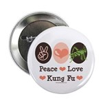 Peace Love Grasshopper Kung Fu 2.25