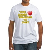 This Heart: Chet (D) Shirt