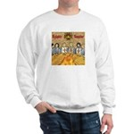Tales From the Knights Templar Sweatshirt