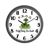 Fully rely on god Basic Clocks