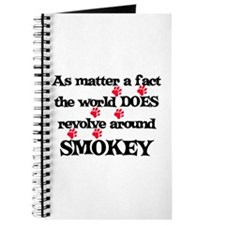 The World Revolves Around Smo Journal