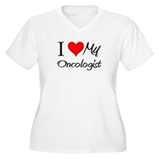I Heart My Oncologist T-Shirt