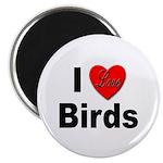 I Love Birds for Bird Lovers 2.25