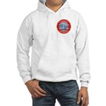 Georgia Masons Hooded Sweatshirt