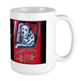 Dasher the Dalmation in memory of... Mug