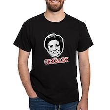Hillary Crybaby T-Shirt